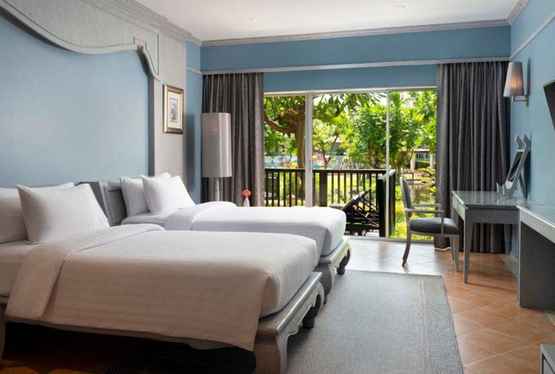 Aonang Villa Resort-Deluxe Garden View Room-1440x886px