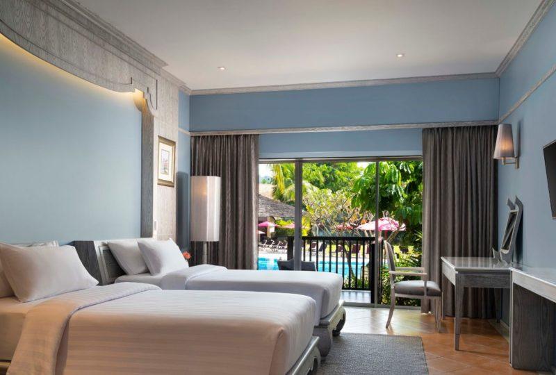Aonang Villa Resort-Deluxe Pool View Room-1440x886px