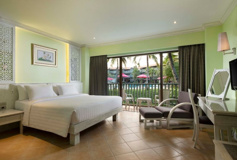 Aonang Villa Resort-Superior Room-800x540px