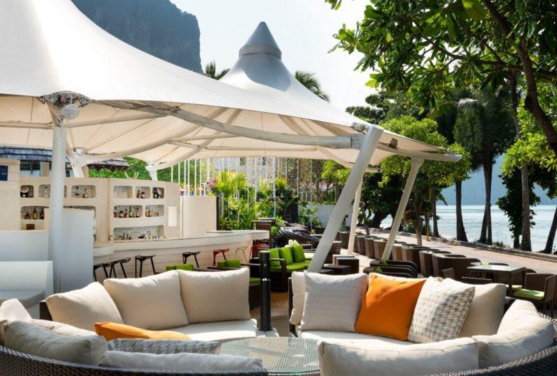 Beach Bar by Aonang Villa Resort 1440x866