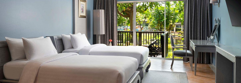 Aonang villa resort-Deluxe garden room-1450x500