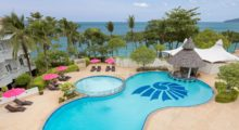 stunning outdoor swimming pool 3-aonang villa resort-beach-resort-krabi-thailand
